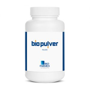 biopulver