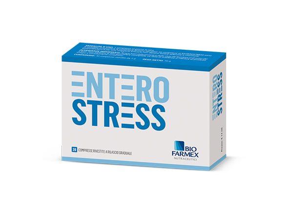 Enterostress