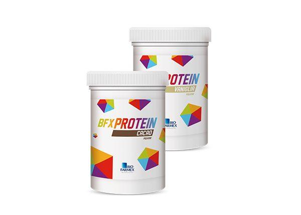BFX Protein