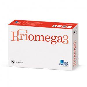 Kriomega3