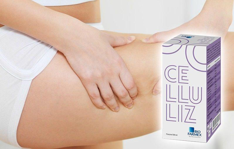 Celluliz 5 trucchi per combattere la cellulite