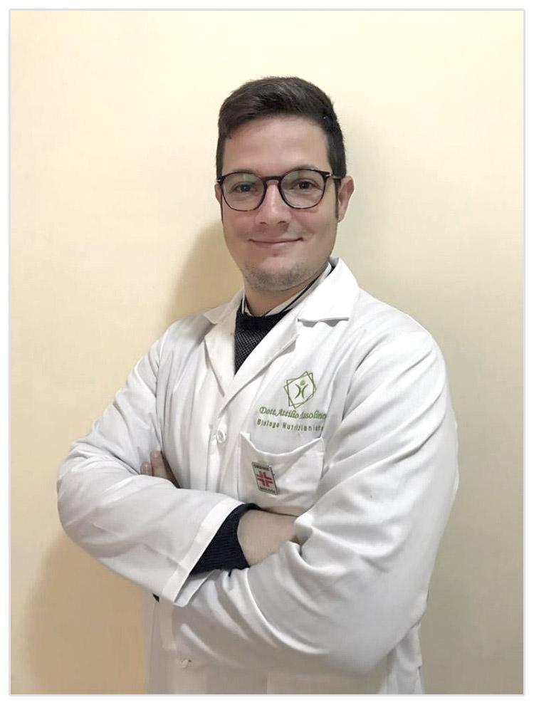 Dr Attilio Assolino